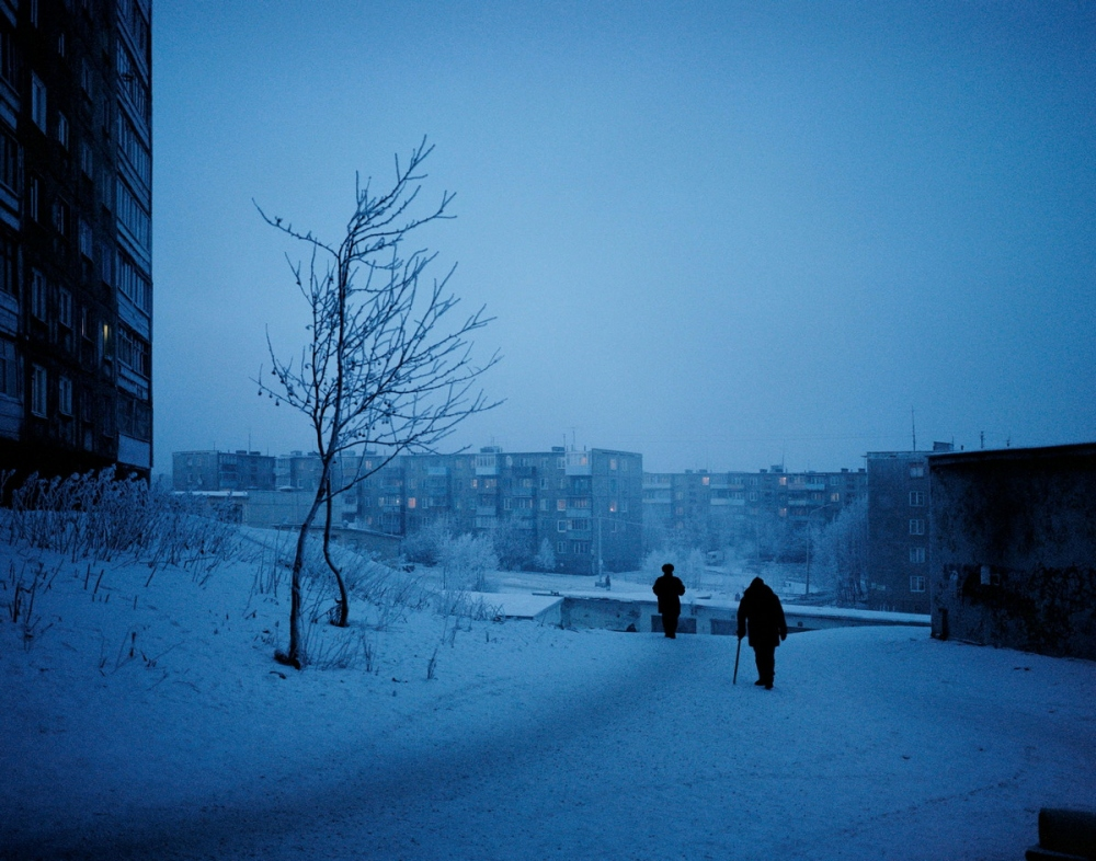 Мурманск фотограф ню