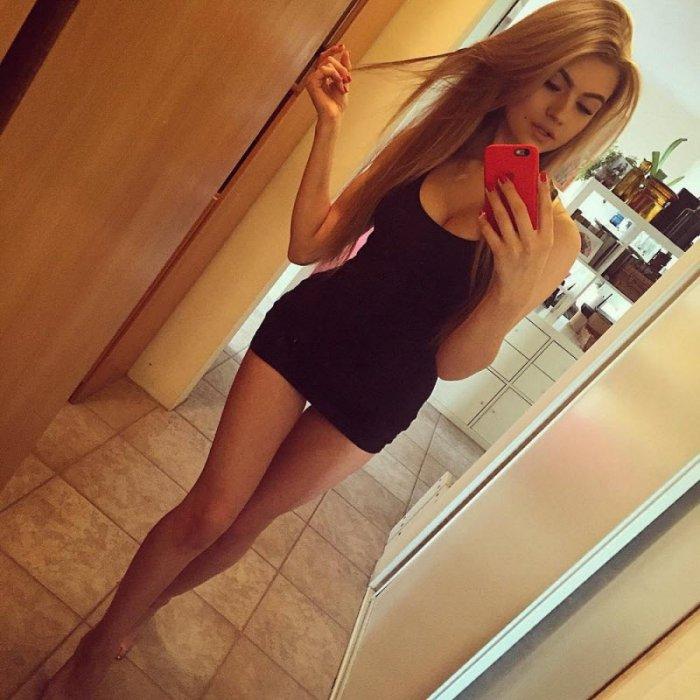 Девушки из Вконтакте (25 фото)