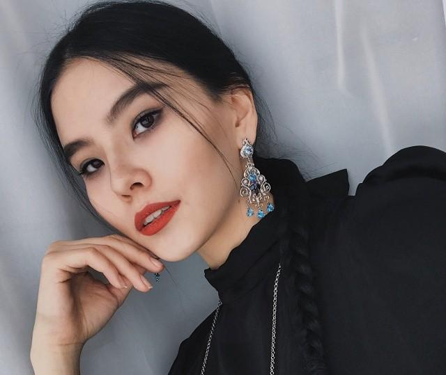Наталья Строева из Якутии будет представлять Россию на конкурсе «Мисс мира 2018» (14 фото)