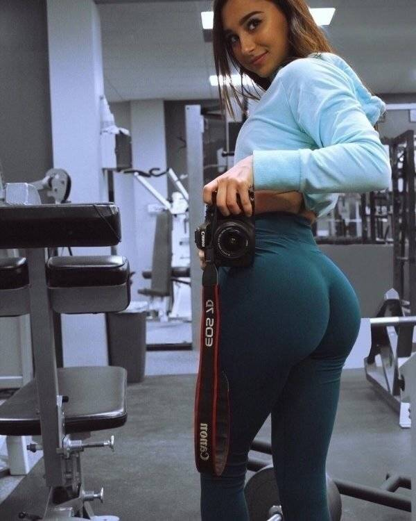 Спортивные Девушки