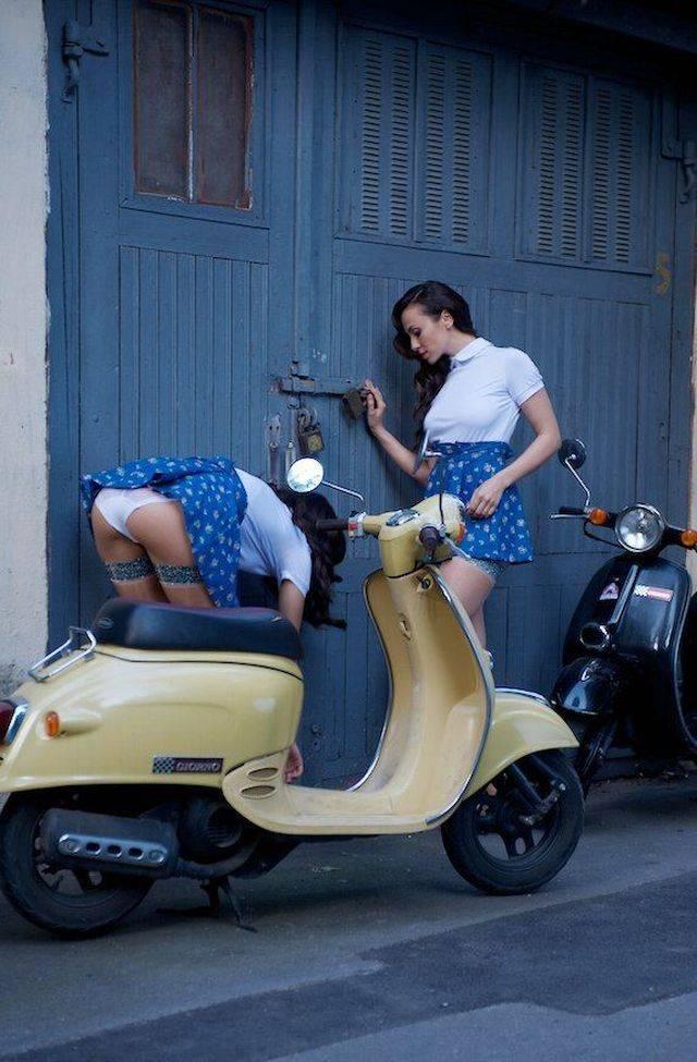 Девушки Подборка (72 фото)