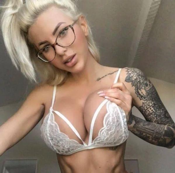 Самые Сексуальные Девушки из Instagram (220 фото)
