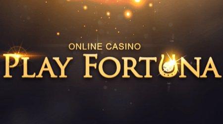 Плей Фортуна: регистрируйтесь на сайте казино и играйте на деньги