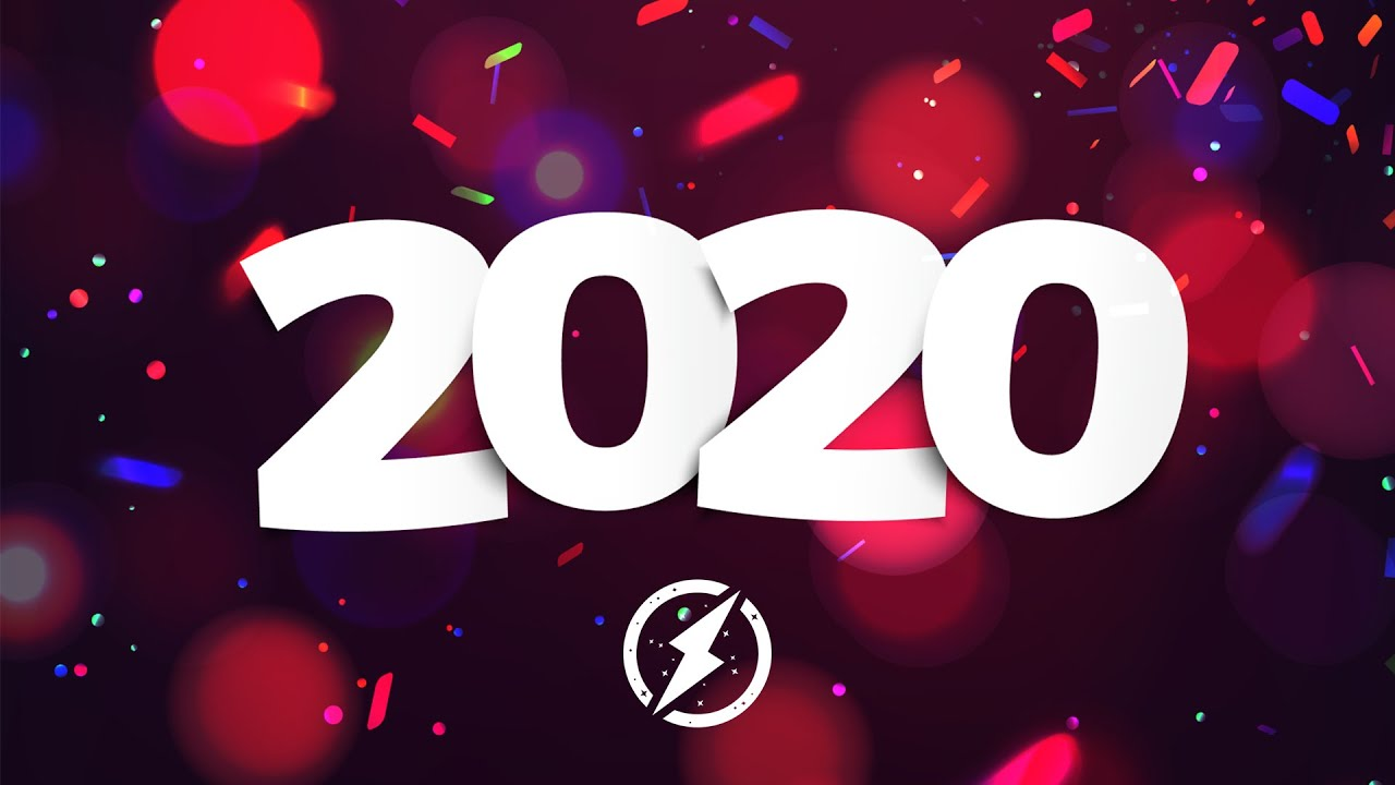 New Year Music Mix 2020 Best Music 2019 of Magic Records | No Copyright EDM