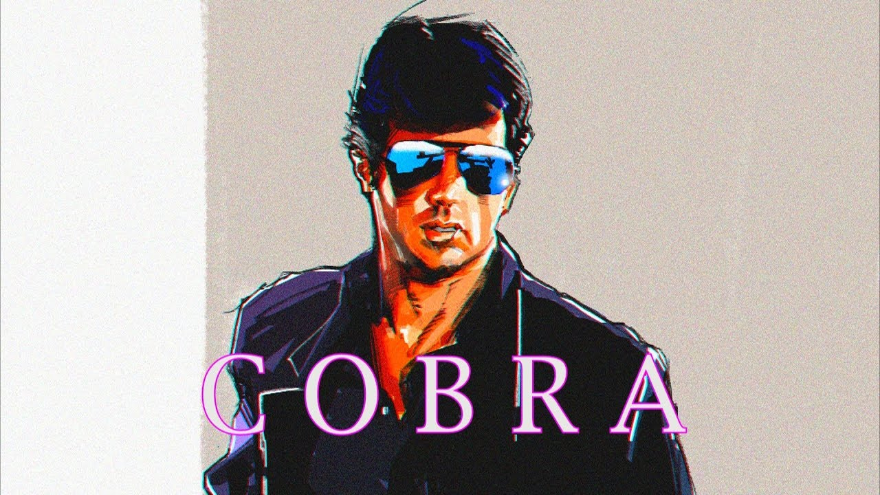 'C O B R A' | A Synthwave Mix
