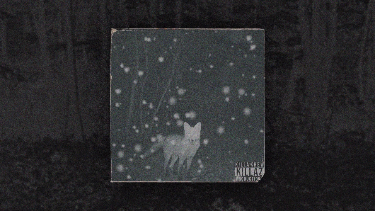 MACEXFACE - I Don't Wanna Die On Christmas Eve (Prod. SLVG)