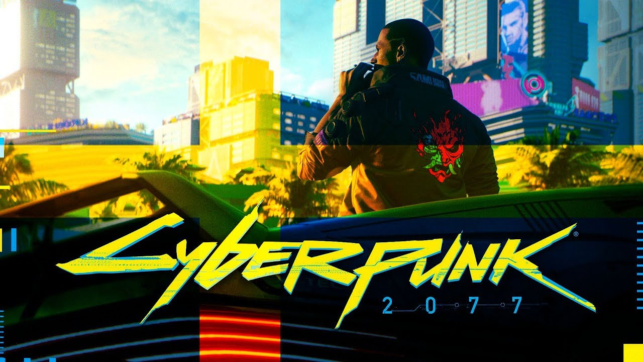 Cyberpunk 2077: Sweden Edition
