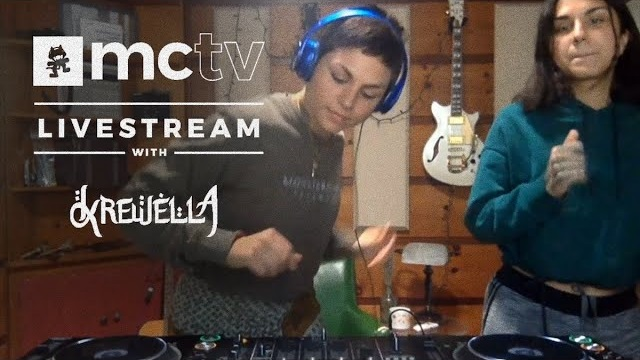 Krewella - MCTV Throwback Set