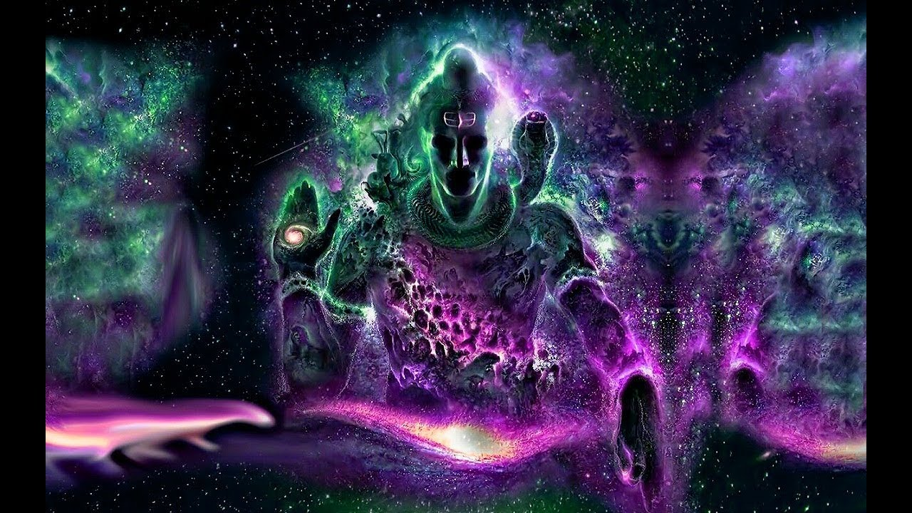 Om Shiva Universe II (Part 2) ॐ Goa Full On & Progressive Psytrance Mix ॐ Hindu Trip Set ॐ