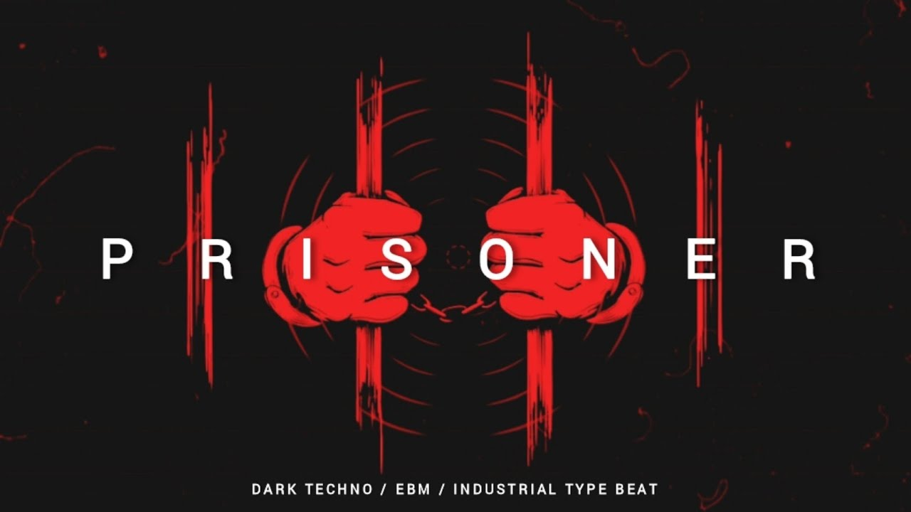 [FREE] Dark Techno / EBM / Industrial Type Beat 'PRISONER' | Background Music