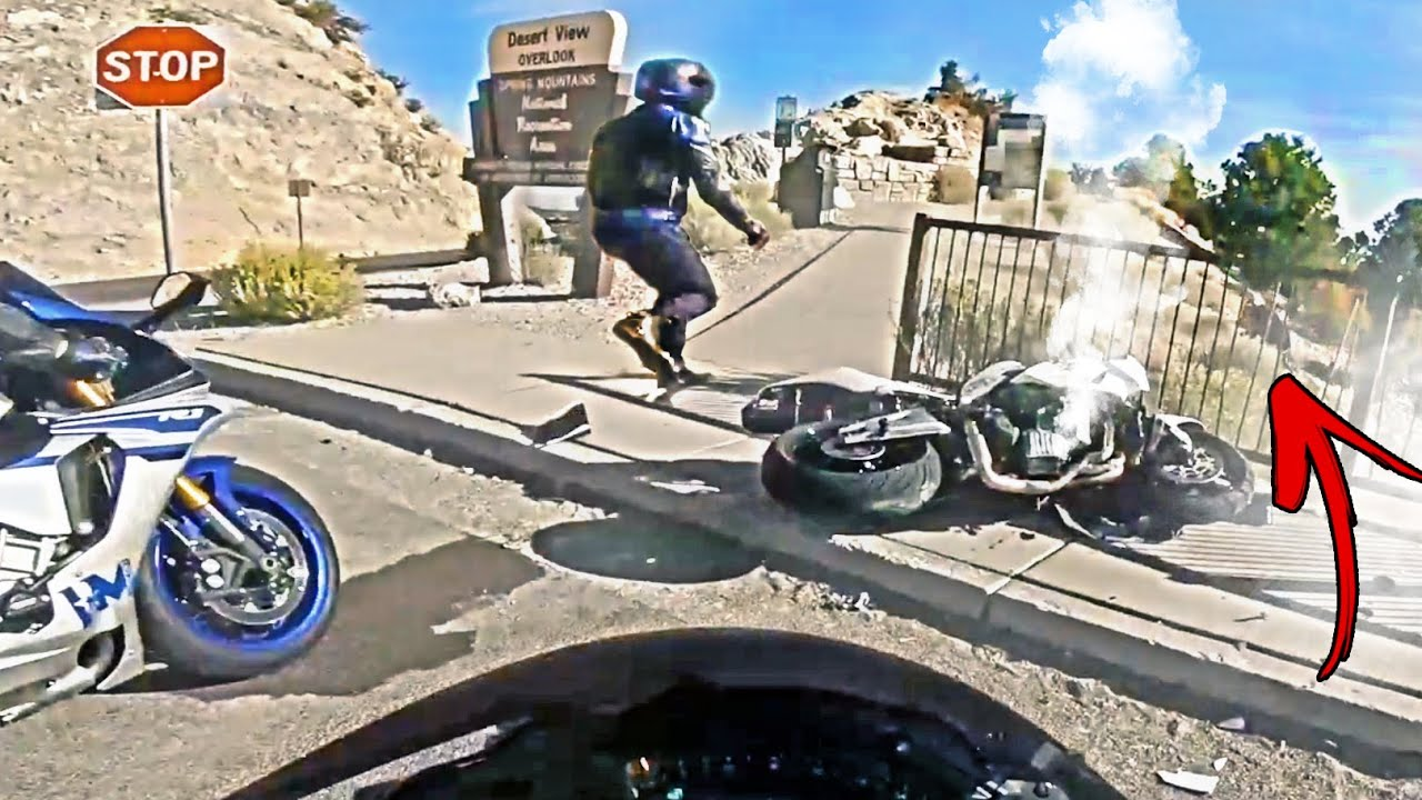 Мото Жесть - Epic, Crazy & Angry Motorcycle Moments - Daily Dose Of Bike Life