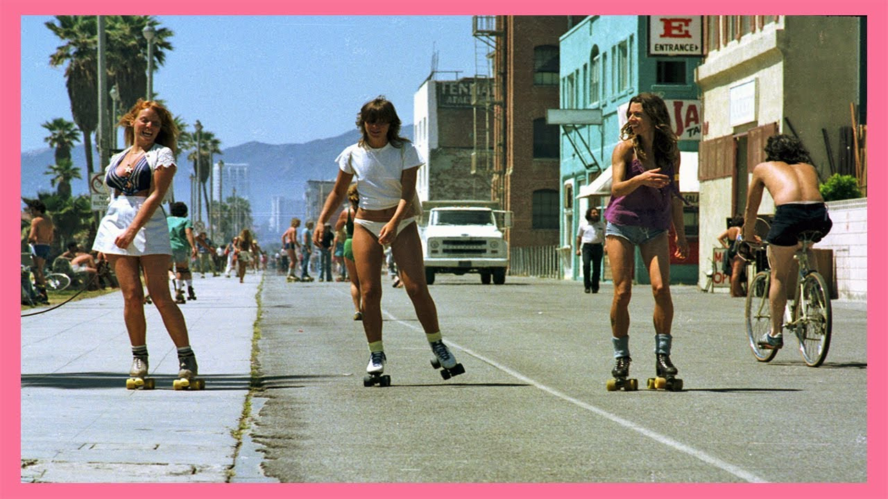 California Beach 80's - Lo-Fi House mix